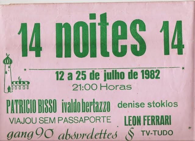 3ab46790b99a0 A performance então vira moda no eixo Rio-São Paulo