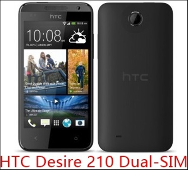 Download HTC USB Driver (Model and CPU Based ...