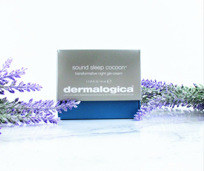 Why You Need Dermalogica Sound Sleep Cocoon Transformative Gel-Cream in Your Skin Care Routine 1