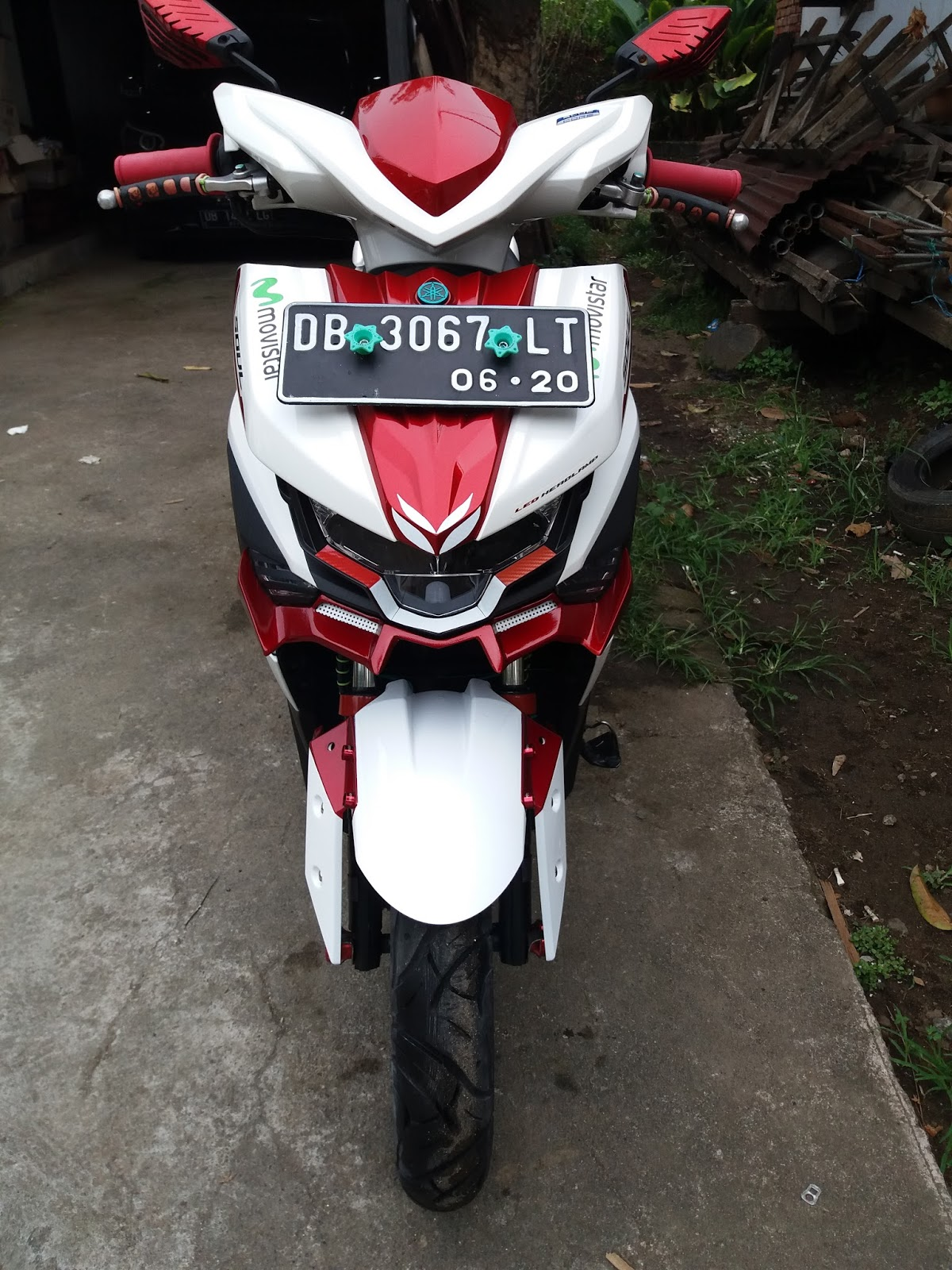 Ly86custome