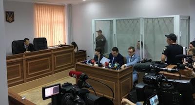 Головного редактора strana.ua Гужву заарештовано