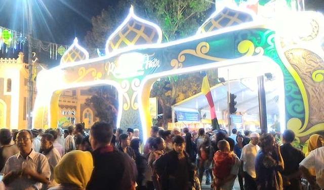 Deretan Artis Ini Akan Memeriahkan Ramadhan Fair Pemko Medan 2017