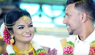 Malaysian Indian Wedding Highlights of RaviKumar & Ashvinidevi