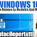Windows 10 - Come Attivare La Modalità GodMode - Per Aver Accesso Diretto a Tutte Le Impostazioni Nascoste Del Sistema