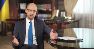 Prime Minister Yatsenyuk promises the personnel purges in the Cabinet in September