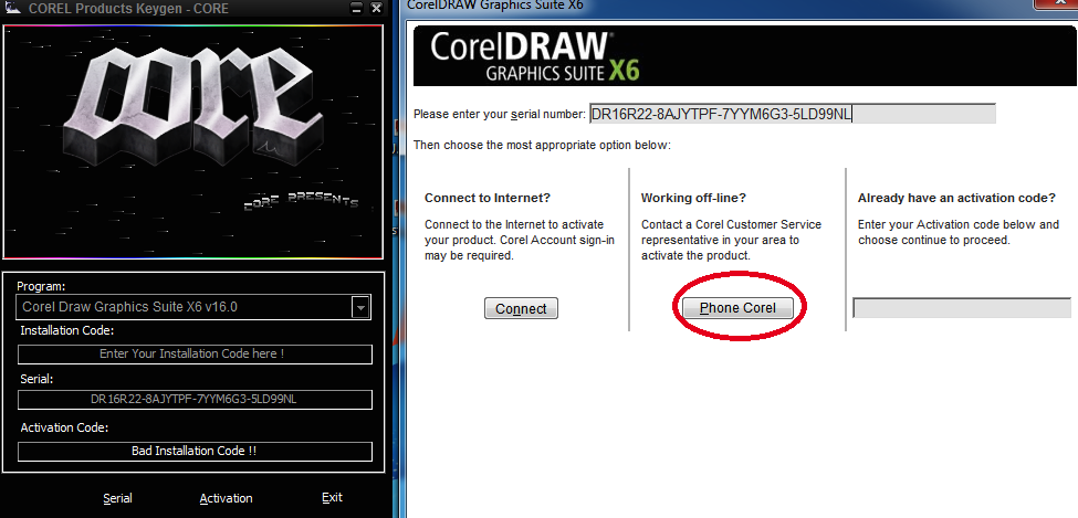 corel draw x6 keygen (32bit & 64bit).zip
