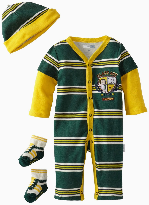 Rays Little: Pakaian Bayi Merek Vitamins Baby Untuk Bayi ...