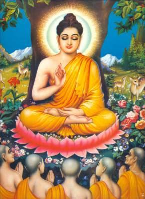 Kumpulan Situs Buddhis Part 1