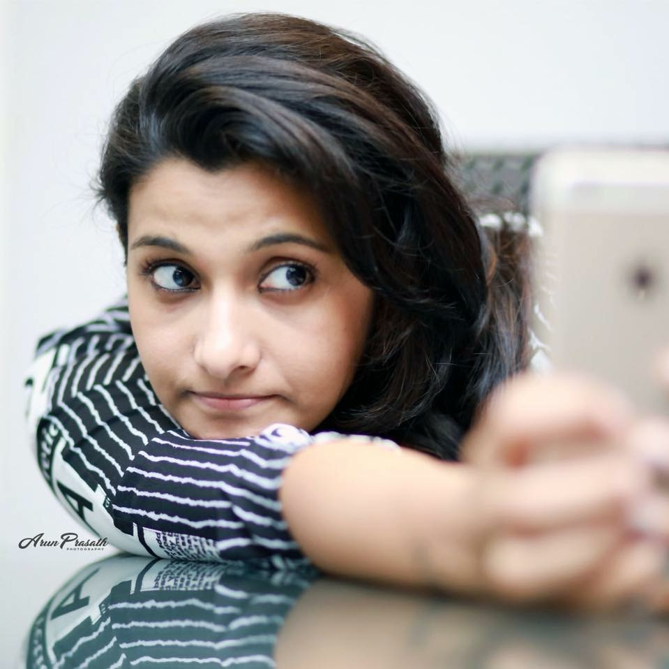 Actress Priya Bhavani Shankar Latest Photo Stills: Priya Bhavani Shankar(PBS) Latest Stills
