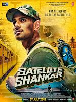 Satellite Shankar (2019) Full Movie Hindi 1080p HDRip ESubs Download