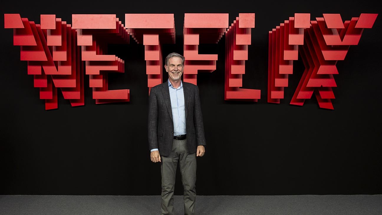 Netflix Tops 10M Subscribers In Latest Quarter, Besting Forecast