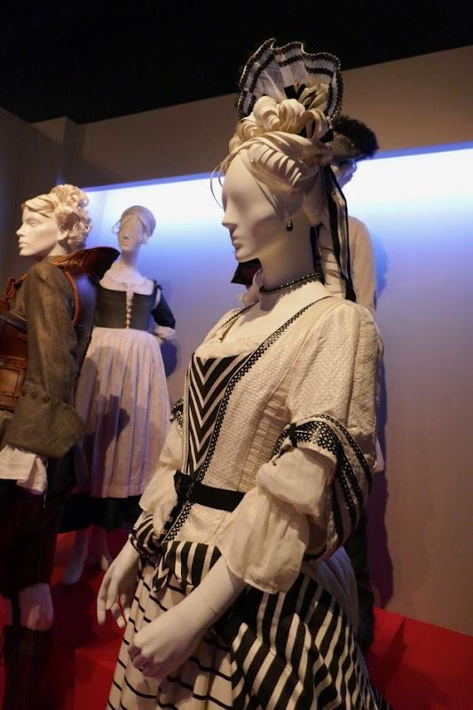 Favourite Abigail film costume