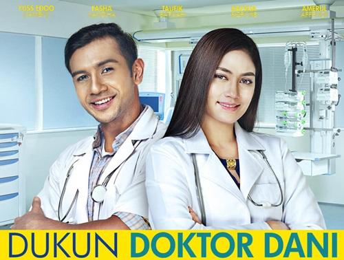 Sinopsis filem Dukun Doktor Dani, pelakon dan gambar filem Dukun Doktor Dani