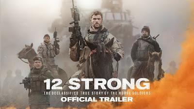 12 Strong (2018) Sinhala Subtitle