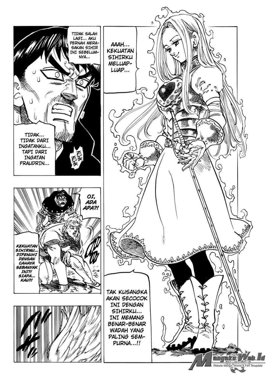 Nanatsu No Taizai: Chapter 244 - Page 19