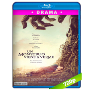 Un monstruo viene a verme (2016) BRRip 720p Audio Dual Latino-Ingles