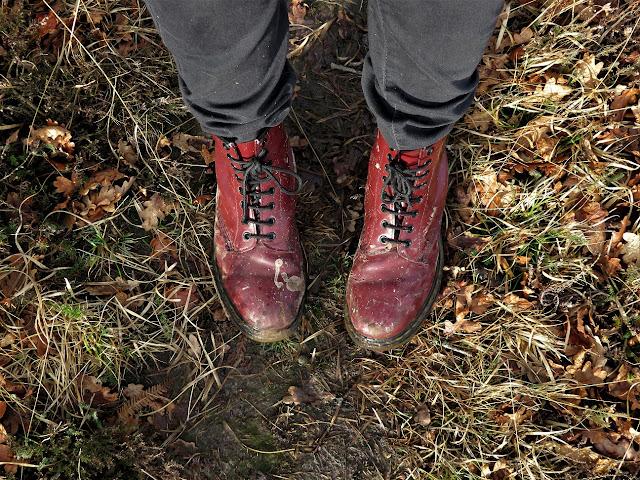Amy Leonard Boots