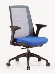 Woodstock Marketing Creedence Chair