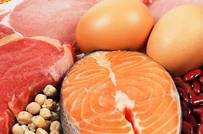 Πρωτεΐνες