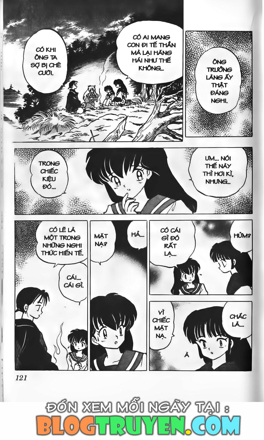 Inuyasha vol 10.7 trang 10