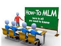 Kajian MLM dalam Leteratur Syariah (Bagian Kedua)