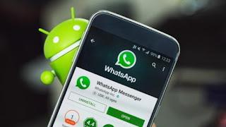 Kode kesalahan WhatsApp