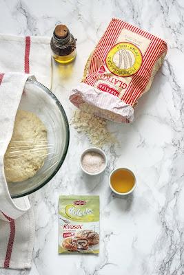 Podravka brašno i kvasac