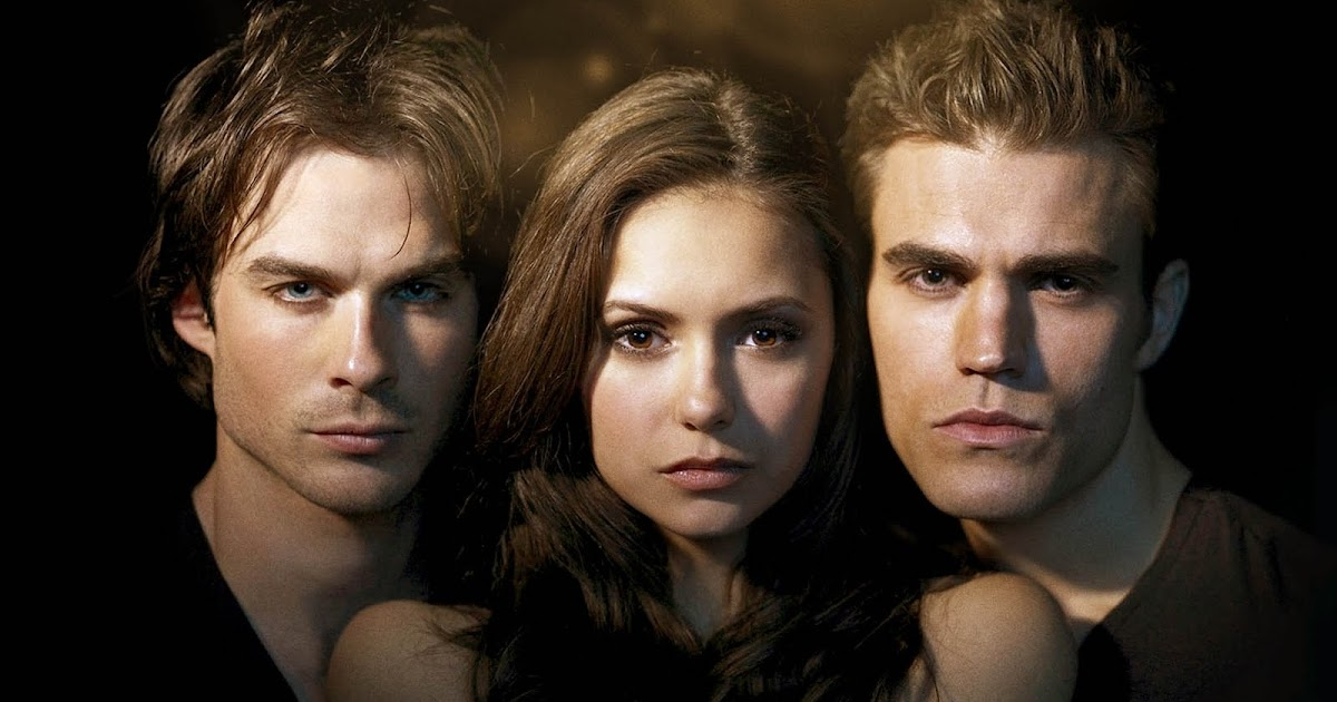 the vampire diaries 8 streaming