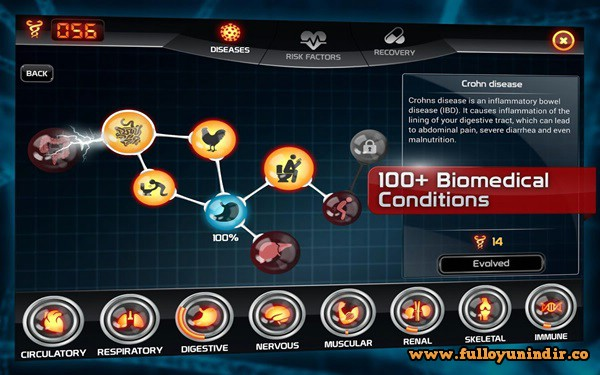 Bio Inc Biomedical Plague Apk indir