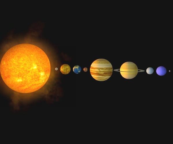 urutan+planet+terbesar+ke+terkecil