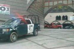 Caen seis presuntos delincuentes en un hotel de Coatzintla Veracruz
