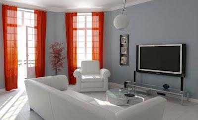 5 Langkah Mengusir Bau dari Rumah