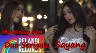 Download Lagu Duo Serigala Sayang Mp3