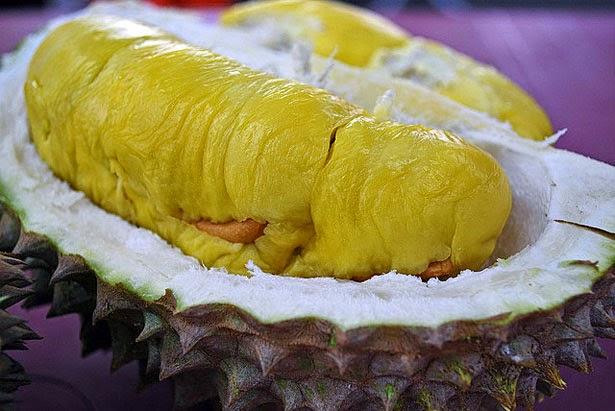 Manfaat dan Cara Membuat Masker Durian Untuk Kecantikan Wajah