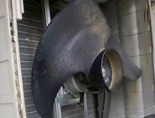 kipas fan blower outdoor