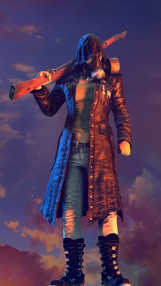 Pubg Mobile Wallpapers Pubg Professor Pubg Mobile Tips And Update