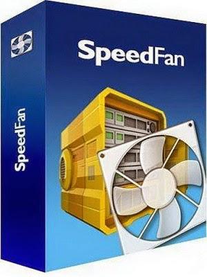 Baixar SpeedFan 4.51