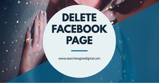Delete Page On Facebook | How do I delete a Facebook Page on mobile?