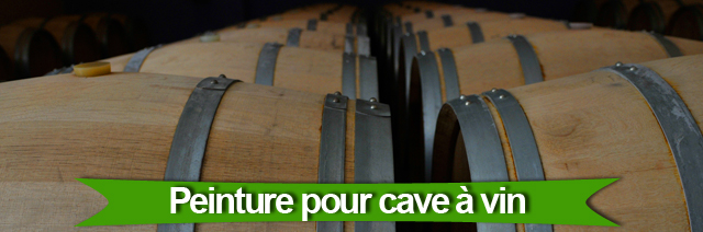 colobar peinture et d coration peinture pour cave vin. Black Bedroom Furniture Sets. Home Design Ideas