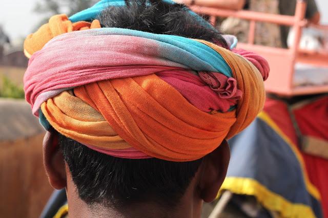 India safa