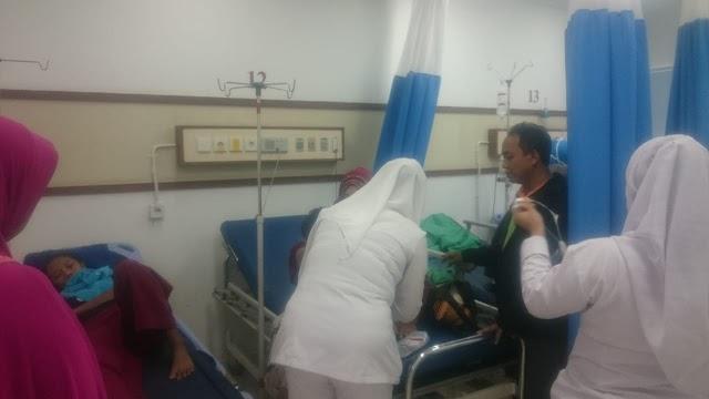 Masyarakat Keluhkan Pelayanan Kesehatan, FAM Tangerang Desak Pemkot Bentuk Dewan Kesehatan