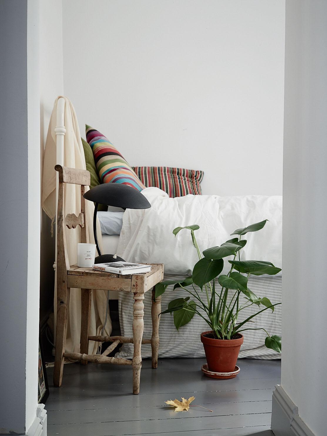 Jak przygotować mieszkanie na jesień?