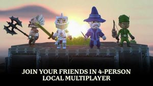 Download Portal Knights Mod Apk For Android 2018