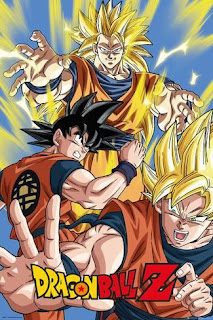 Assistir Dragon Ball Z Dublado - Todos os Episódios Online