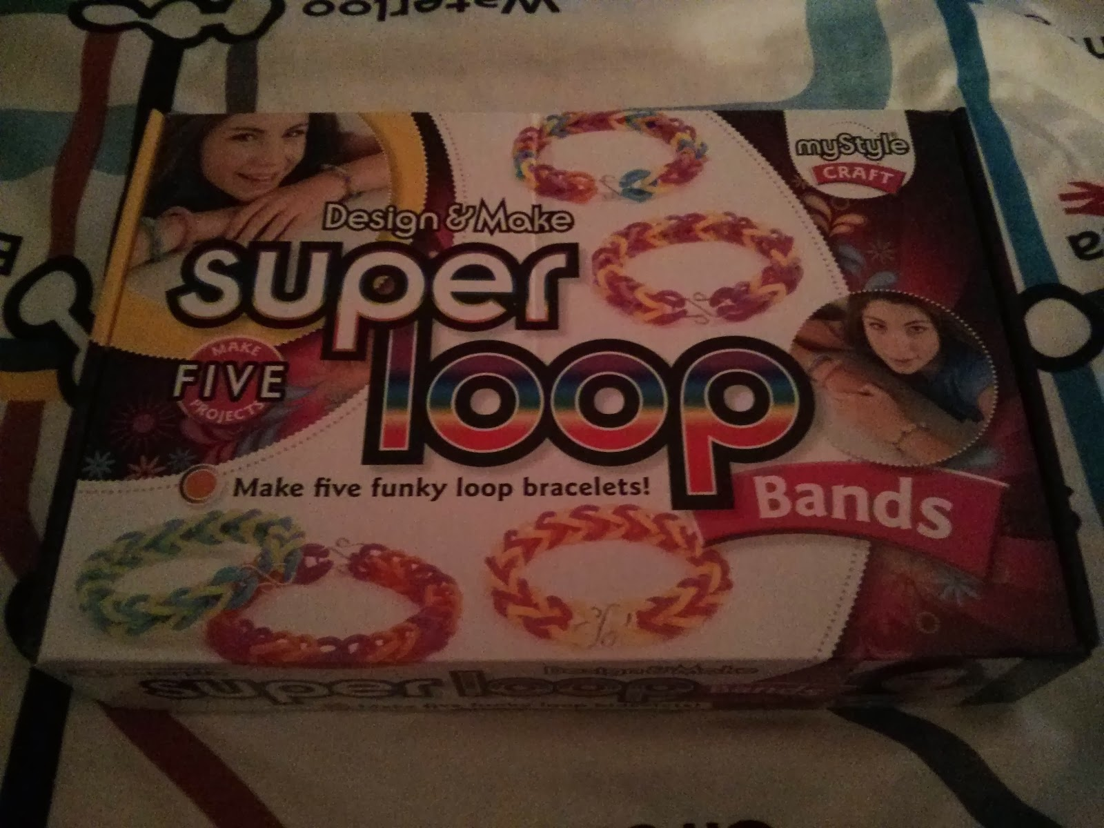 Interplay Super Loop Bands Review