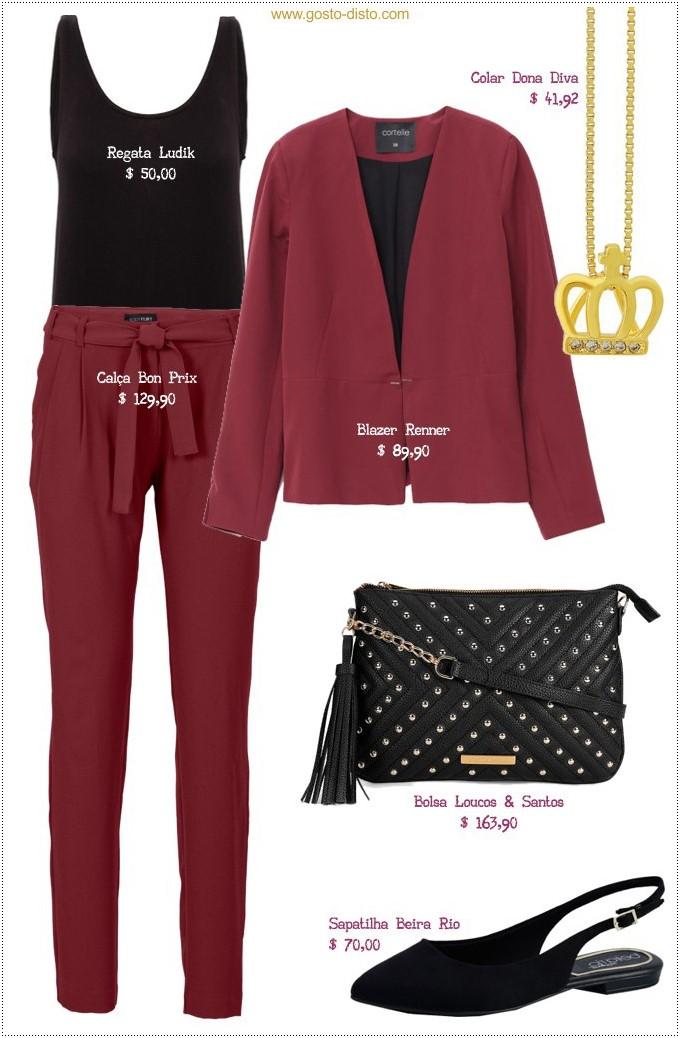 Looks e dicas de como se vestir para uma entrevista de emprego
