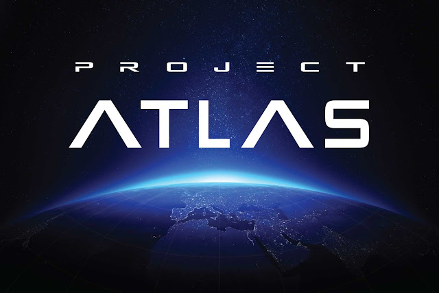 Electronic Arts Project Atlas