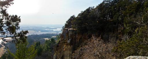 Gibraltar Rock County Park