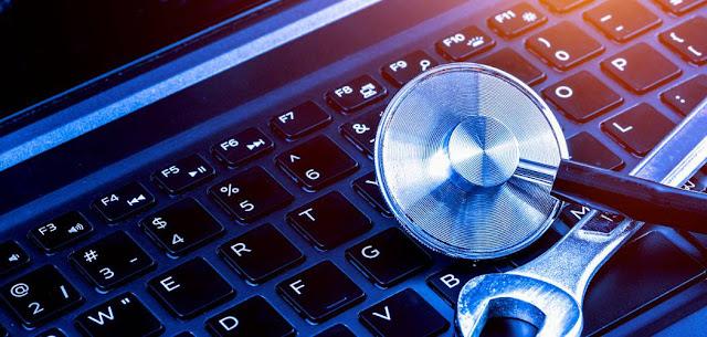 ما هي المشكلات التي يستطيع مستكشف الأخطاء في ويندوز إصلاحها ؟