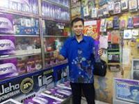 Milagros Jakarta WA 0853-1922-7828